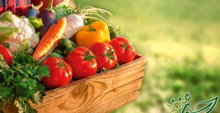 فواید محصولات ارگانیک چیست؟