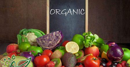 چرا محصولات ارگانیک