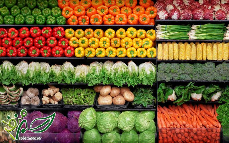 غذاهای ارگانیک کدامند؟